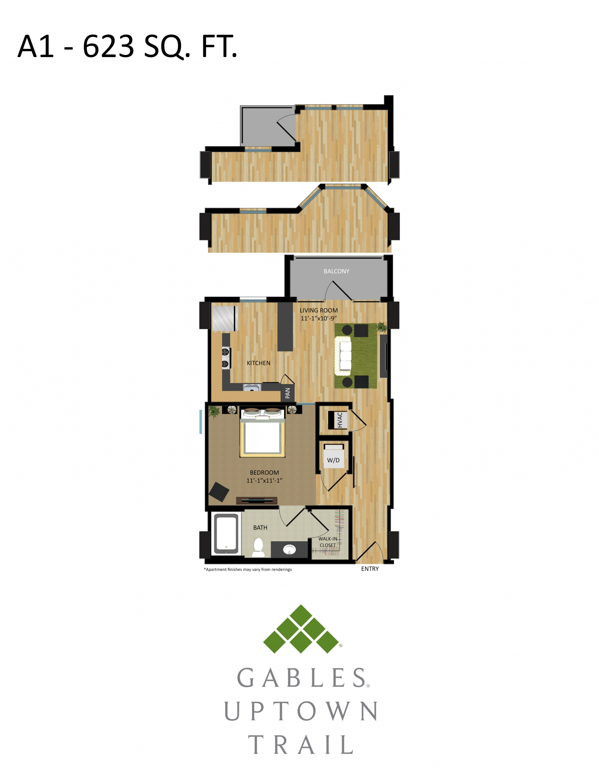 A1 Luxury Bathrooms & Kitchens a1 | gables gables uptown trail
