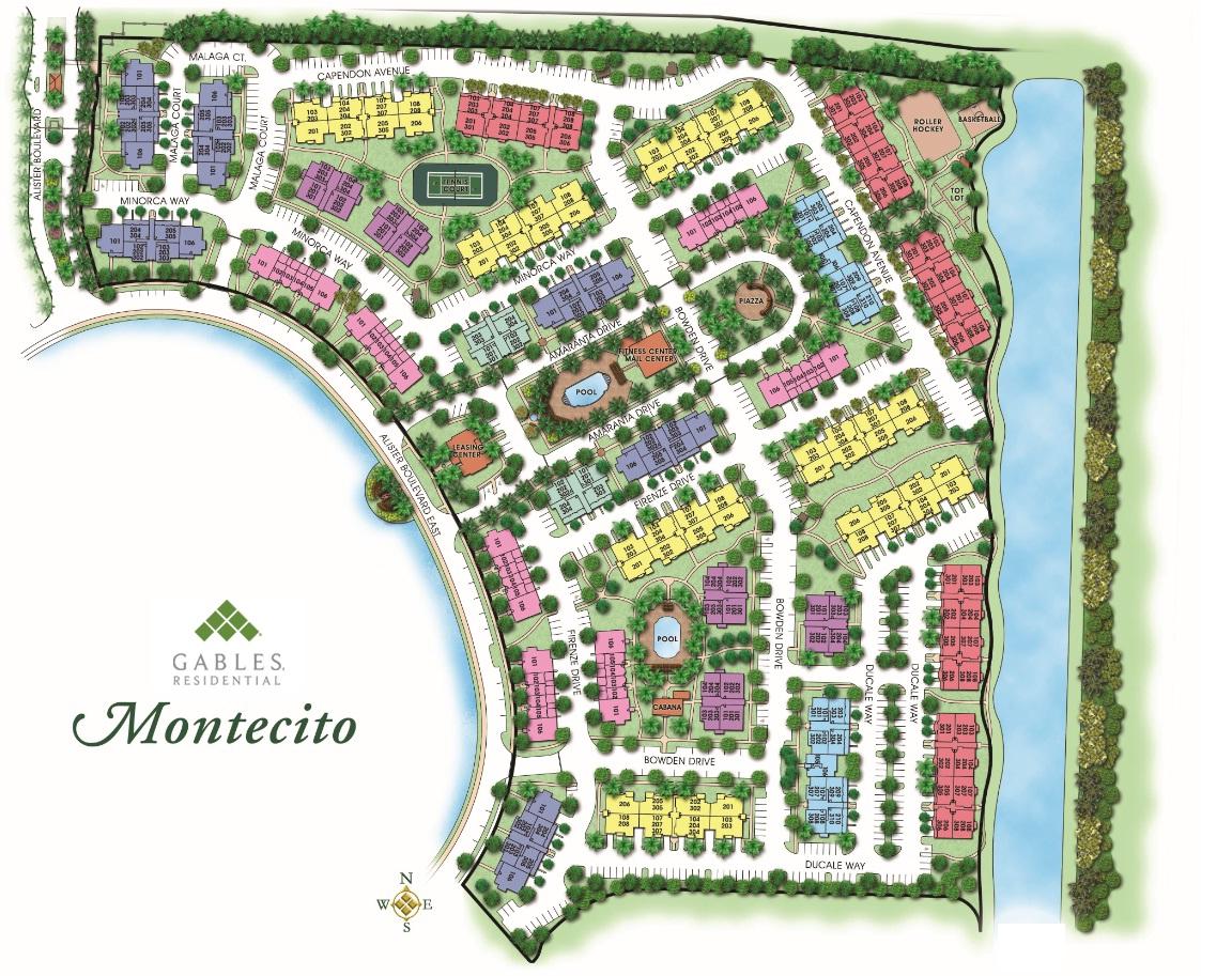 Gables Montecito | Gables Residential Communities