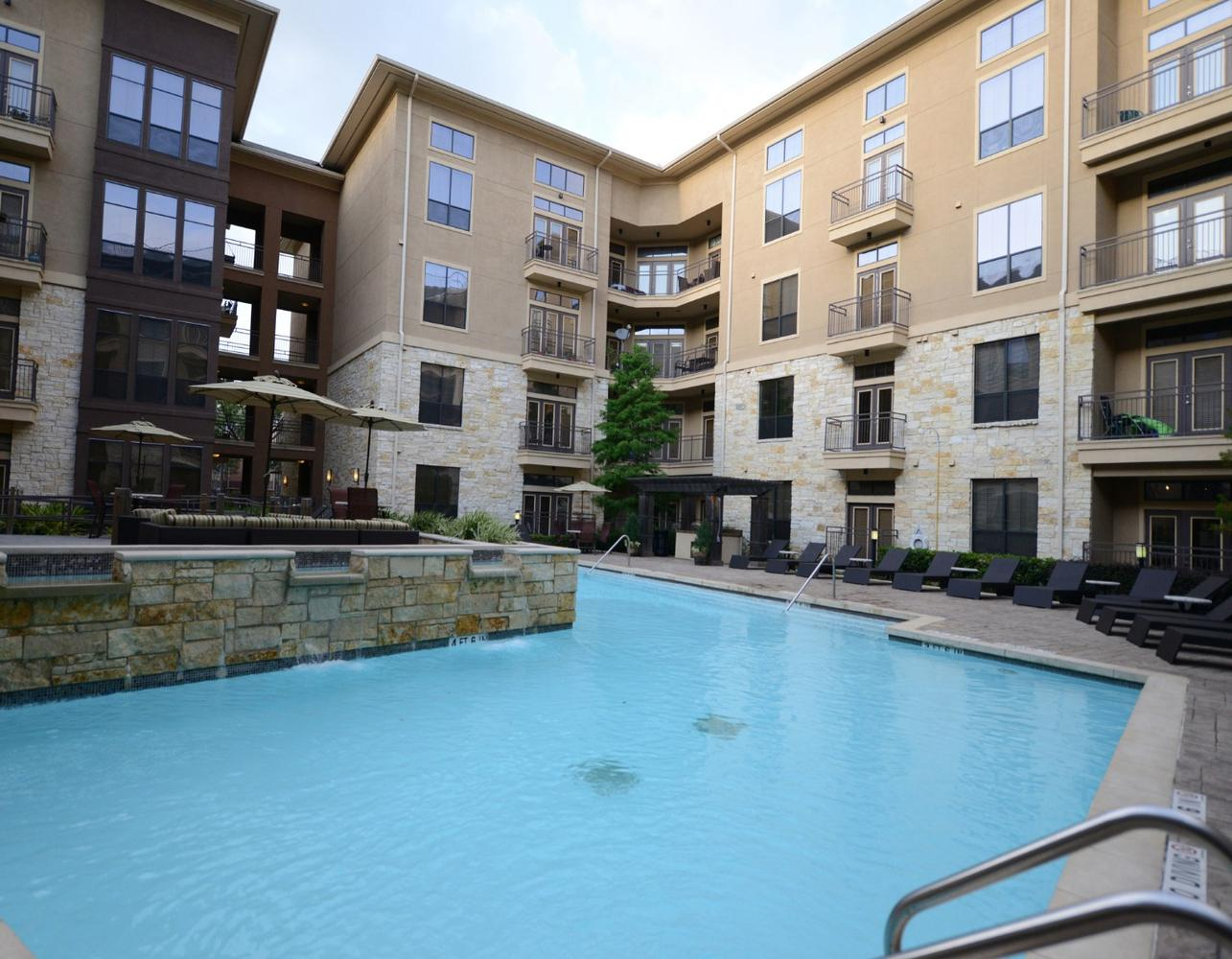 The Gables Apartments Houston - Best Apartment In The World 2017