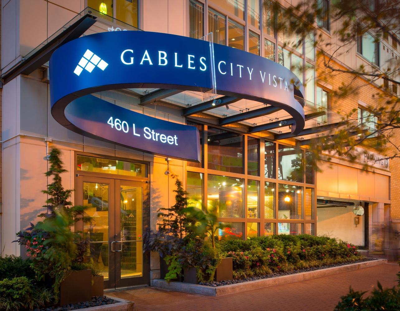 Gables City Vista | Gables Residential Communities