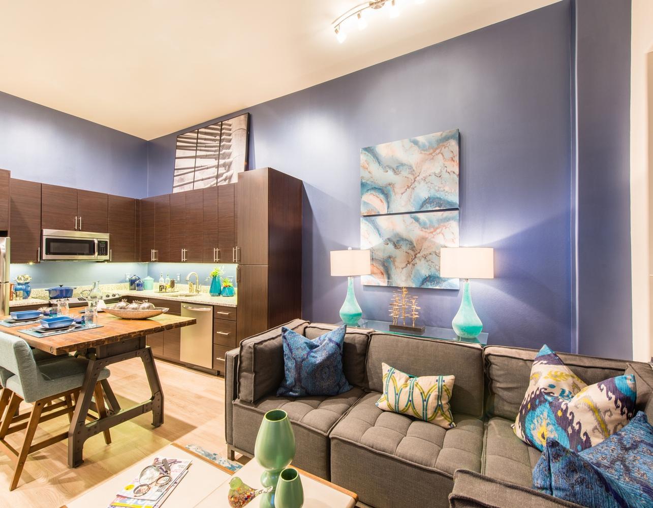 10 Light | Gables Residential Communities on
