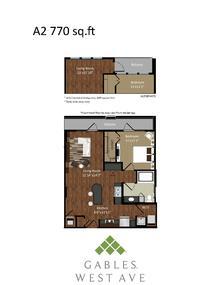 Gables West Ave | Gables Residential Communities