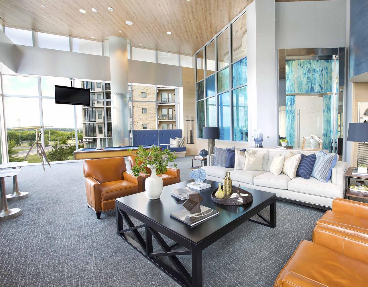 Gables Park Tower | Gables Residential Communities on