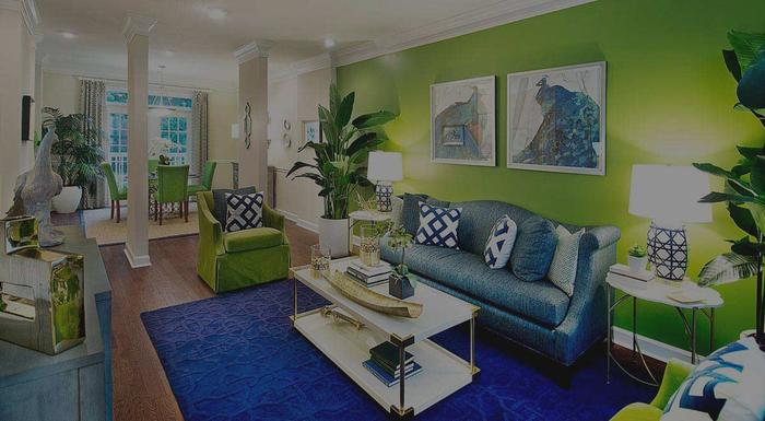 Welcome Home | Gables Residential Apartments | Gables