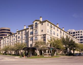 Dallas Texas Gables Residential Communities