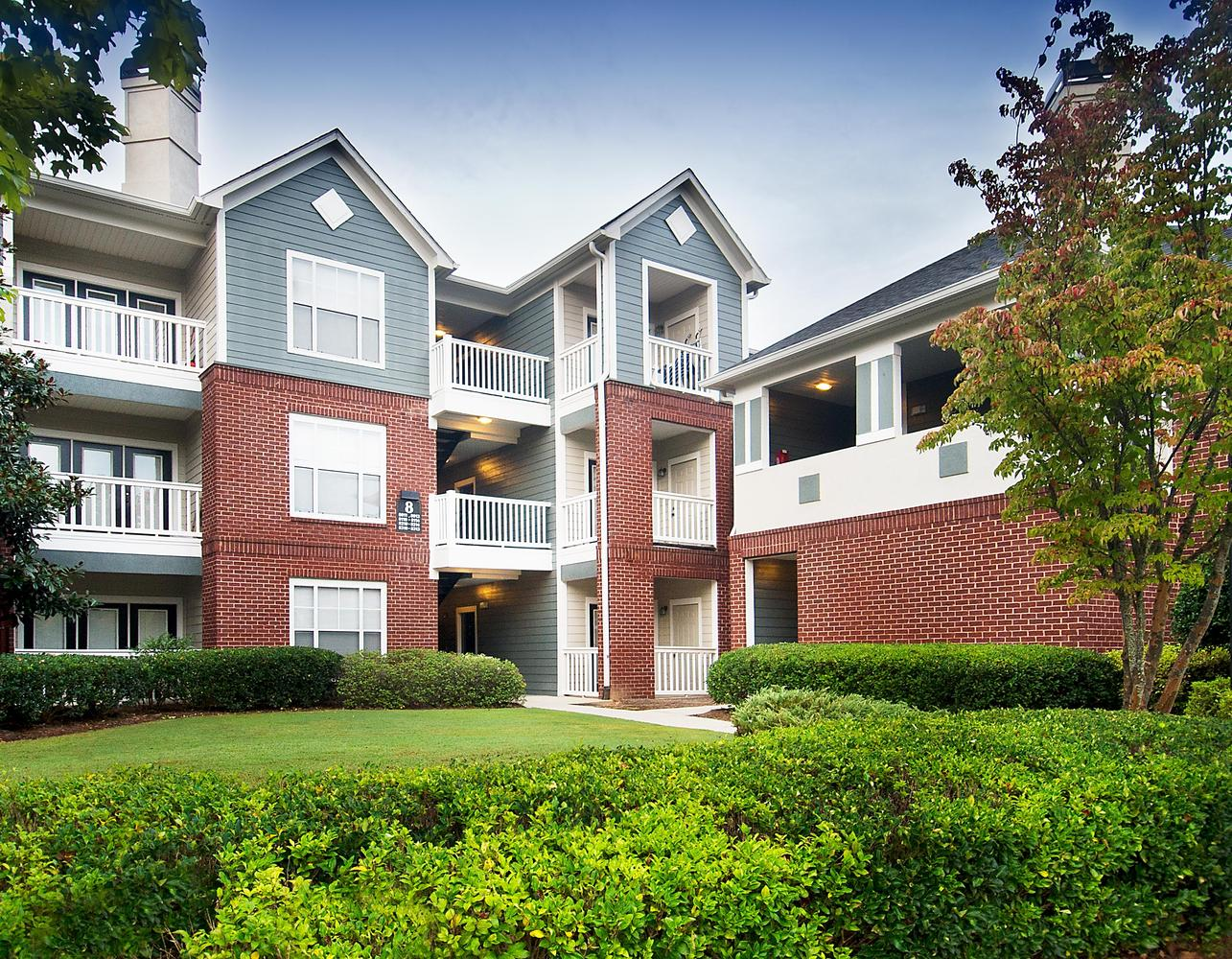 Gables Sugarloaf | Gables Residential Communities