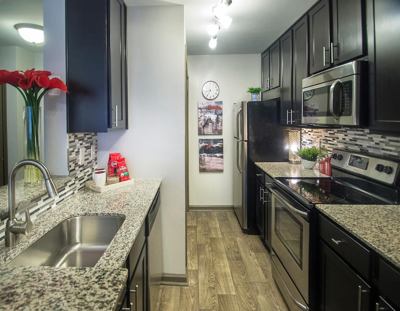 Dunwoody Gables | Gables Residential Communities