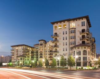 Dallas, Texas | Gables Residential Communities