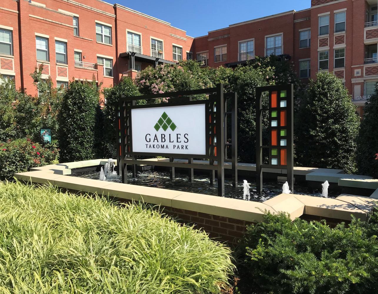 Gables Takoma Park | Gables Residential Communities