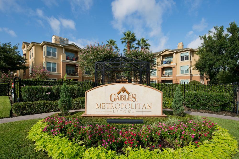 Gables Metropolitan Uptown | Gables Residential Communities