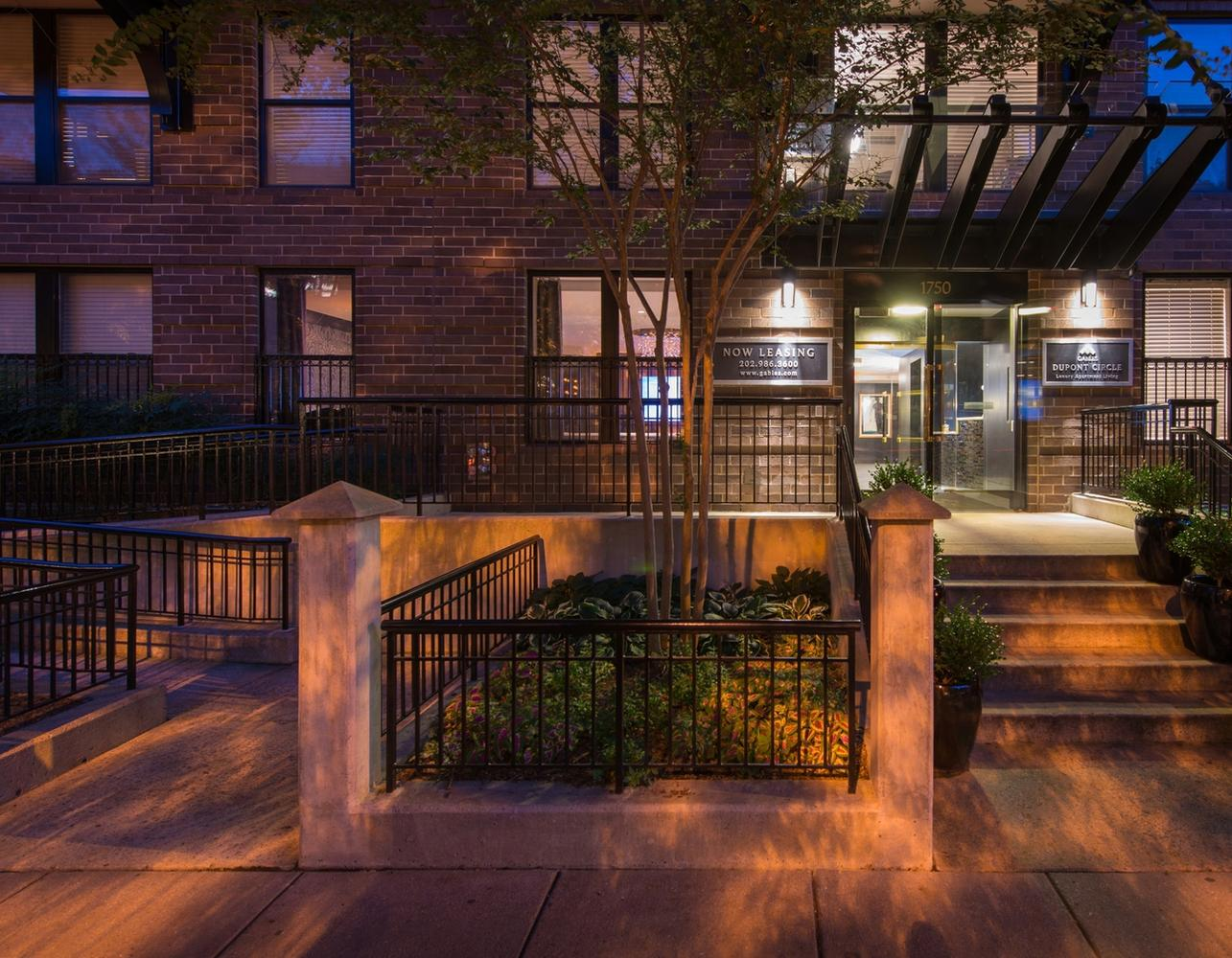 Gables Dupont Circle | Gables Residential Communities