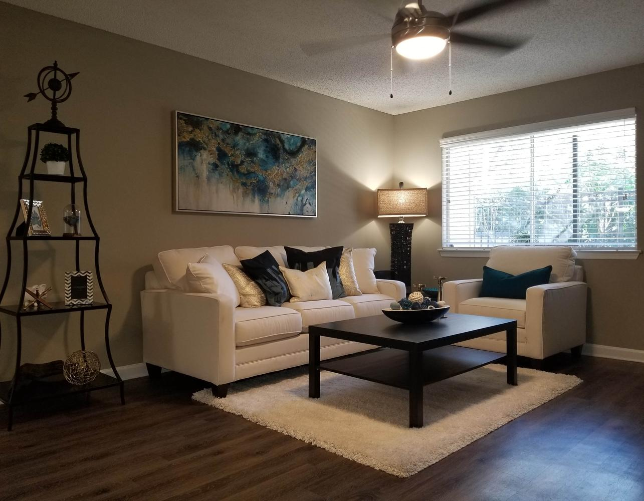 City West | Gables Residential Communities