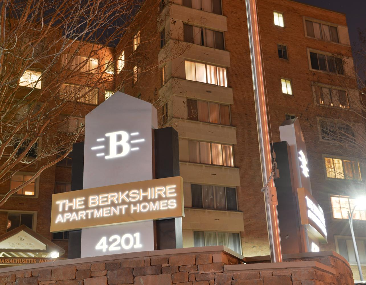 The Berkshire   Gables Residential Communities