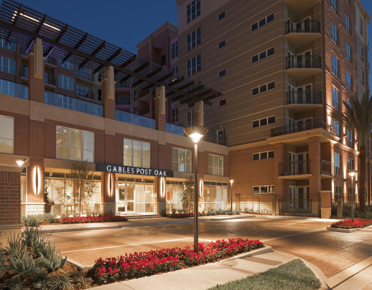 Gables Post Oak | Gables Residential Communities