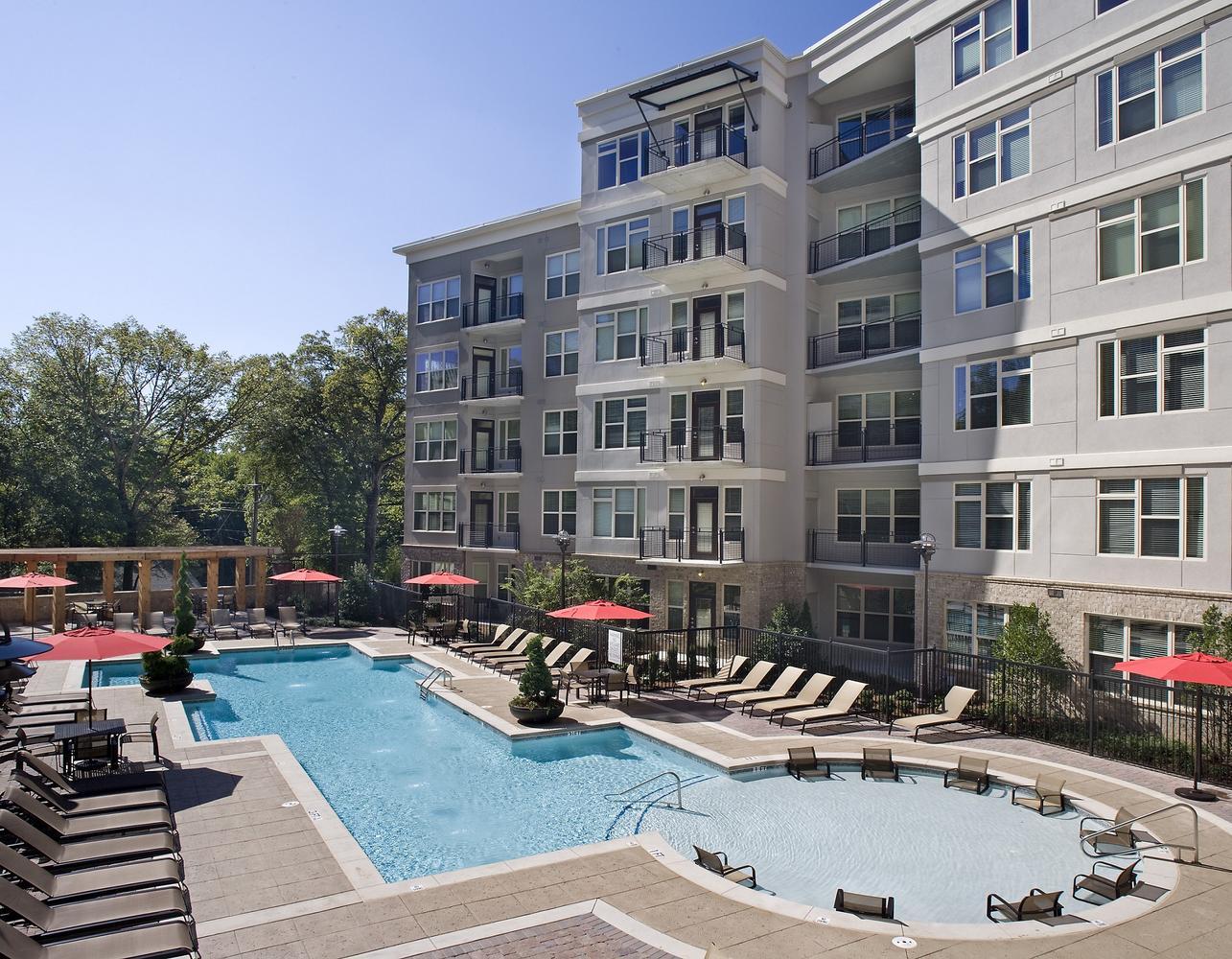 Gables Midtown | Gables Residential Communities