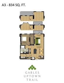 Gables Uptown Trail | Gables Residential Communities